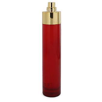 Perry Ellis 360 Red Eau De Parfum Spray (Tester) Di Perry Ellis 3.4 oz Eau De Parfum Spray