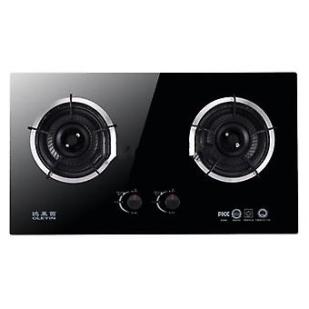 Household Gas Stove Panel Cooktop