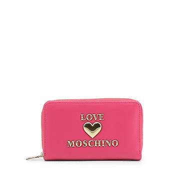 Liebe moschino Damen Geldbörse verschiedene Farben jc5622pp1clf0
