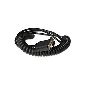 Honeywell 3M Rs232 Cable Black