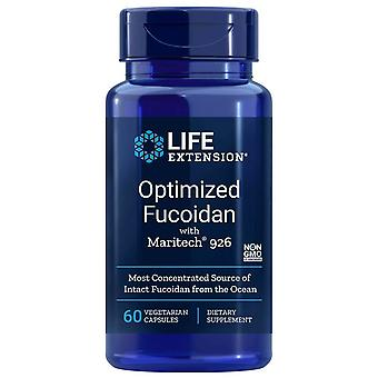 Life Extension Optimized Fucoidan 60 Veggie Capsules