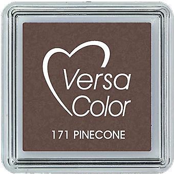 Versacolor Pigment Ink Pad Small - Pinecone