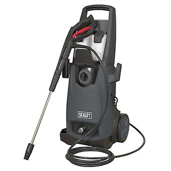 Sealey Pw2200 Pressure Washer 140Bar With Tss And Rotablast Nozzle 230V