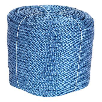 Sealey Rc08220 Polypropylene Rope ?8Mm X 220Mtr