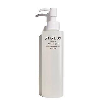 Olio detergente shiseido perfetto 180ml
