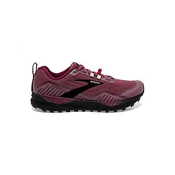 Brooks Cascadia 15 1203311B661 training all year women shoes