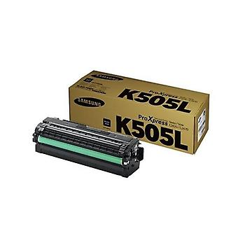 Samsung Cltk505L High Yield Blacktoner Kartusche