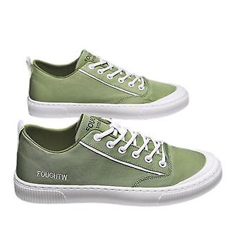 Breathable High-top Canvas All-match Sneakers Boys Casual Shoes