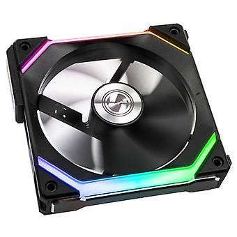 Lian-Li UNI SL140 Addressable RGB Black 140mm Fan