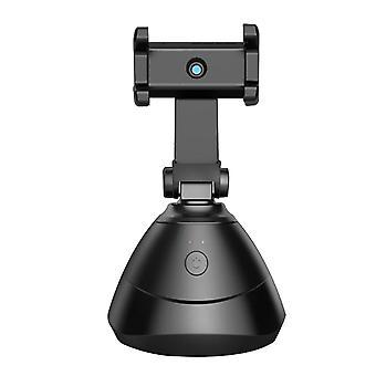سيلفي الذكية الذكية تتبع عالمية في الهواء الطلق 360 درجة استقرار البث البث المباشر الهاتف gimble في الأماكن المغلقة