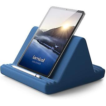 HanFei Pillow Tablet Holder, Tablet Cushion Stand - Lazy Holder Stand for Bed Sofa, Compatible with