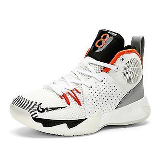 Zapatos de baloncesto de suela de goma de colores Sneakers Fr2016