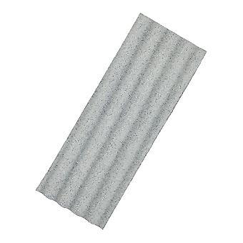 Harris seriøst god vegg & amp; Tak emulsjon maling pad påfyll 225mm x 85mm