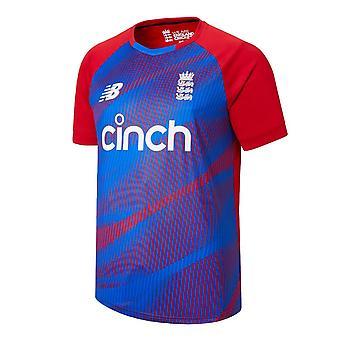 New Balance Englanti T20 paita Miesten