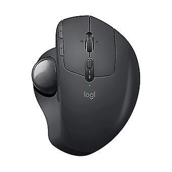 Logitech MX ERGO 440DPI Bluetooth + Unificante mouse ottico wireless trackball dual-mode (nero)