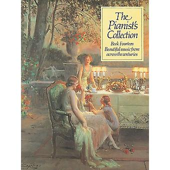 The Pianist's Collection Book 14