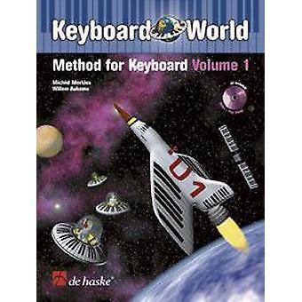 Keyboard World 1 (English)