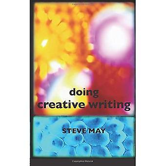 Doing Creative Writing