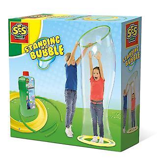 De Megabellen die van kinderen zich in een Bel bevinden