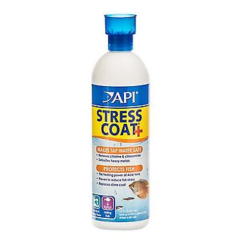 API Stress Coat Plus - 16 oz (Léčí 946 galonů)