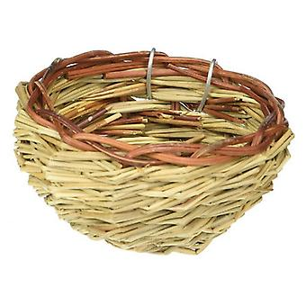 Prevue Canary All Natural Twig Nest - 1 count