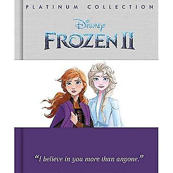 Disney Frozen 2 Platinum Collection - Platinum Collection Disney