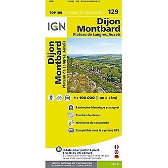 Dijon / Montbard: 2015