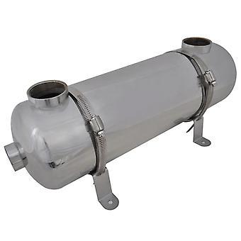 Uima-altaan Lämmövaihdin 485 x 134 mm 60 kW