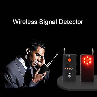 اللاسلكية إشارة كاشف Cc308 + متعدد الوظائف كاميرا علة Gsm واي فاي Gps ليزر