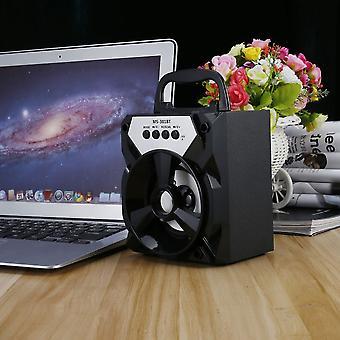 Ms-301bt חיצוני נייד Bluetooth רמקול מולטימדיה נייד רמקול