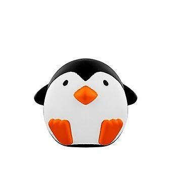 Nadaje się do Gąbczastej zabawki Podgy Penguin Stress Balls