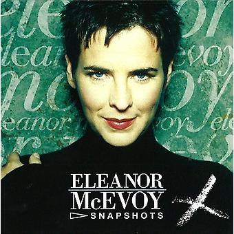 Eleanor McEvoy - Snapshots Ltd Edition Reissue [SACD] USA import