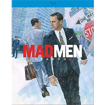 Mad Men - Mad Men: Staffel 6 [BLU-RAY] USA import