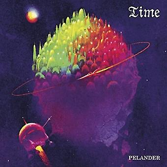 Pelander - Time [Vinyl] USA import