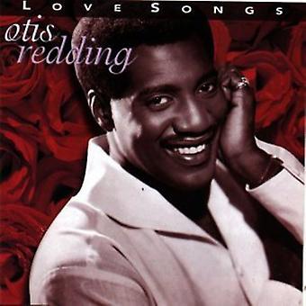Otis Redding - Love Songs [CD] USA import