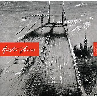 Austin Lucas - Putting the Hammer Down [CD] USA import