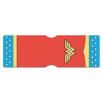 DC Comics Wonder Woma Card Holder