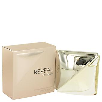 Calvin Klein revela Eau de Parfum 30ml EDP Spray