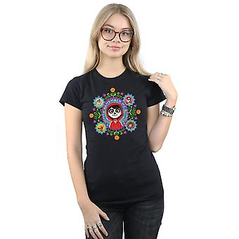 Disney Frauen Coco Remember Me T-Shirt