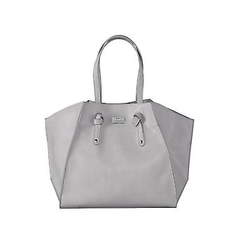Isoki Easy Access Tote - Portsea Light Grey