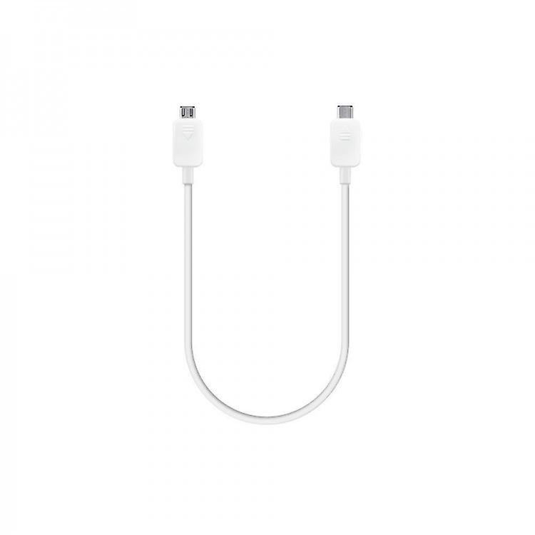 Samsung power sharing cable EP-SG900UWE white for micro-USB and compatible device