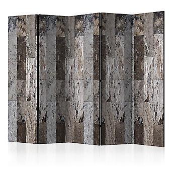 Vouwscherm - Marble Mosaic II [Room Dividers]