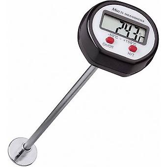 VOLTCRAFT DOT-150 Surface thermometer (HACCP) -50 up to +150 °C Sensor type K