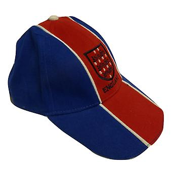 Union Jack Wear Red-White-Blue England Baseball Cap