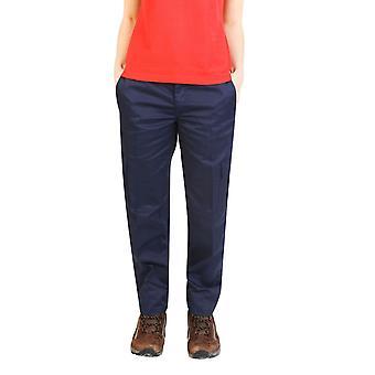 Absolut beklædning dame/damer Cargo arbejdstøj bukser