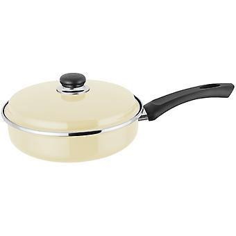 Judge Induction, Vanilla 24cm Saute Pan