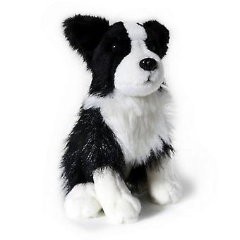22cm Border Collie Dog Plush