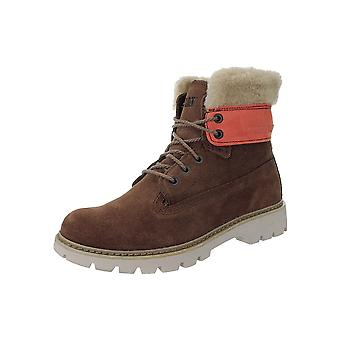 Caterpillar Lookout Pelz W P310549 universelle Winter Damen Schuhe