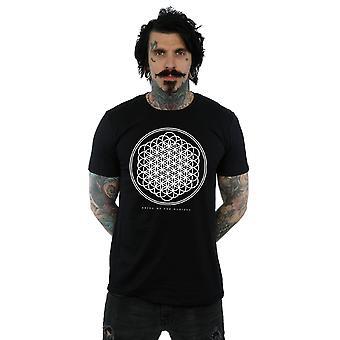 Bring Me The Horizon Men's Sempiternal Logo T-Shirt