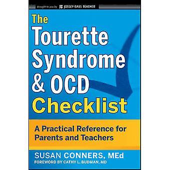 متلازمة توريت & OCD مرجعية-مرجعية عملية المعدلة